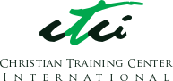 Christian Training Center International Logo